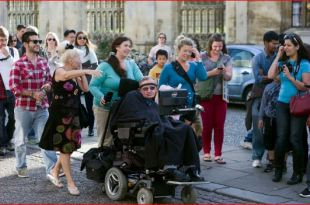 Stephen Hawking Lived So Long With ALS