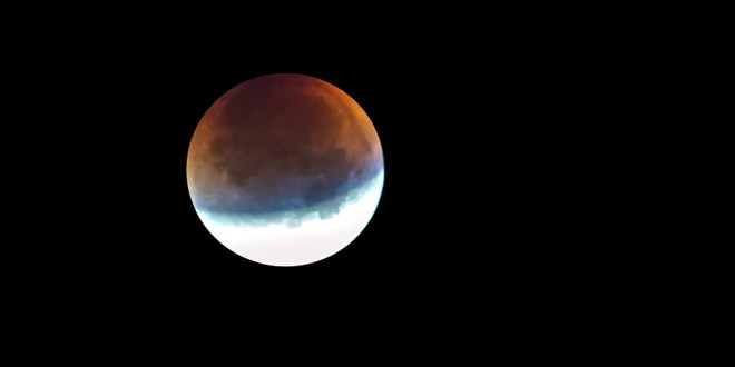 Prepare for massive energy change while the longest lunar eclipse ...