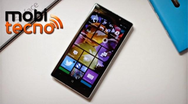 Acabou de sair mais uma atualização do Windows Phone 8.1 para desenvolvedores 1