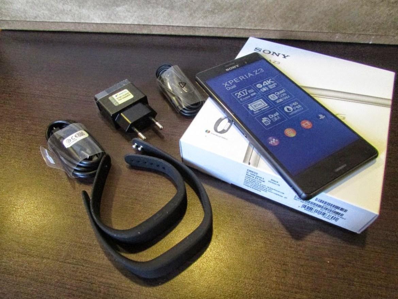 celular sony xperia z3 d6633 4g nacional anatel android 19754 MLB20177039403 102014 F