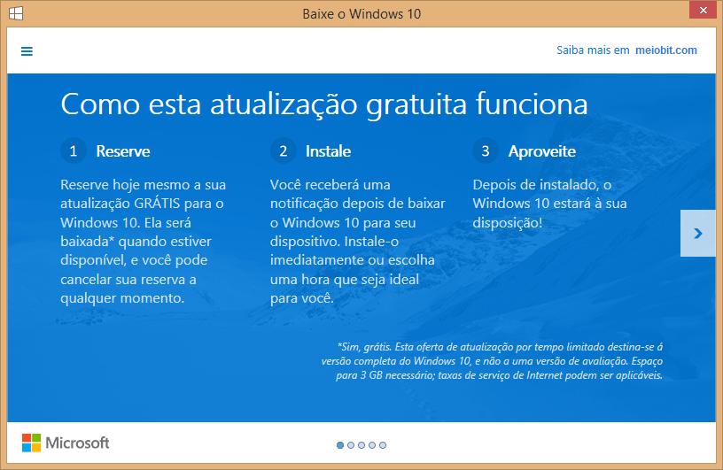 windows 10 tela mobitecno