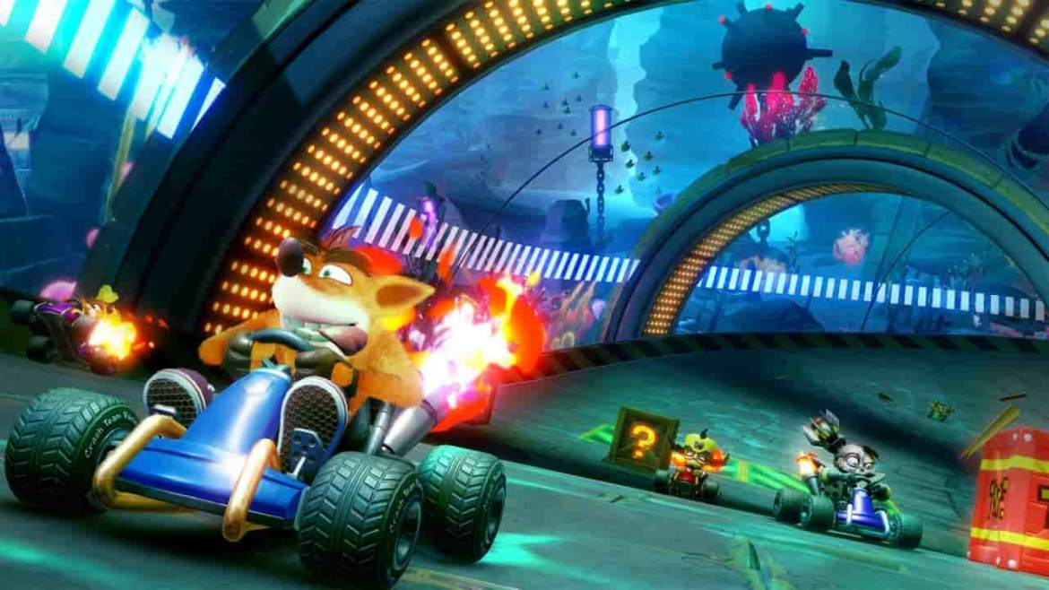 crash-team-racing-nitro-fueled turbos infinitos
