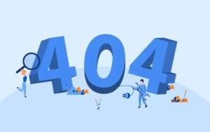 Google Analytics'te 404 Hata Sayfaları Nasıl Takip Edilir?