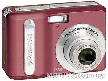 Polaroid i733 описание цифрового фотоаппарата