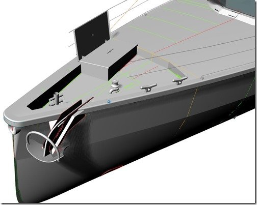 Bow render w anchor no rails