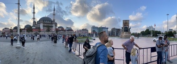 TaksimSquare