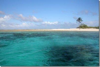 Aur atoll Marshalls