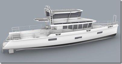 Vanguard rendering 1 Jan 2021