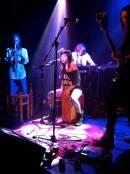 BK Gypsies at Drom NYC