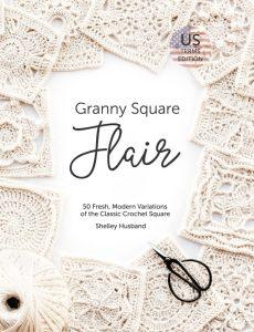 Granny Square Flair Book