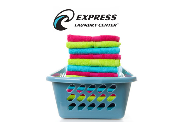Express Laundry Thumb