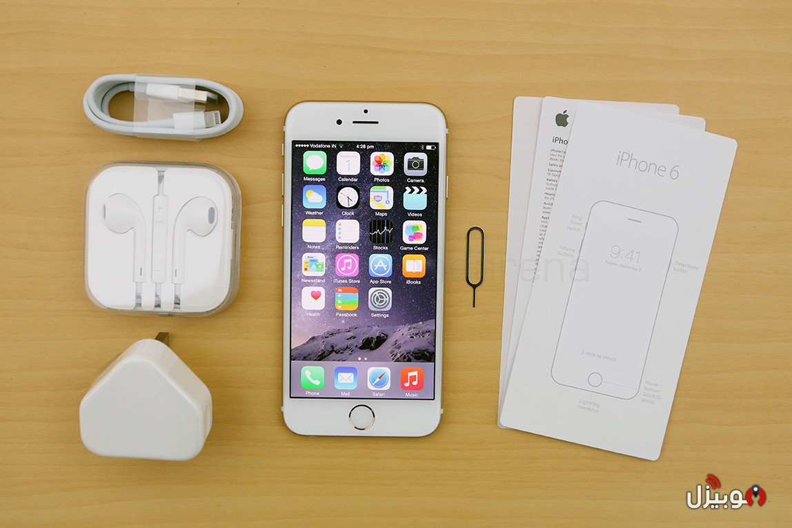 سعر ومواصفات Iphone 6 مميزات وعيوب ايفون 6 موبيزل
