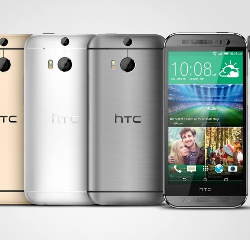 سعر ومواصفات Htc One M8 Dual موبيزل