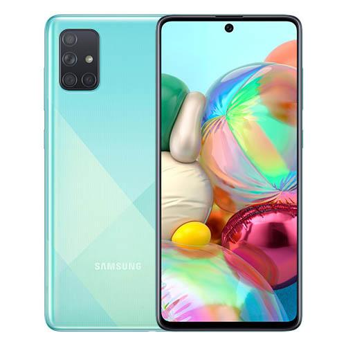 سعر و مواصفات Samsung Galaxy A71 مميزات وعيوب سامسونج جالاكسي