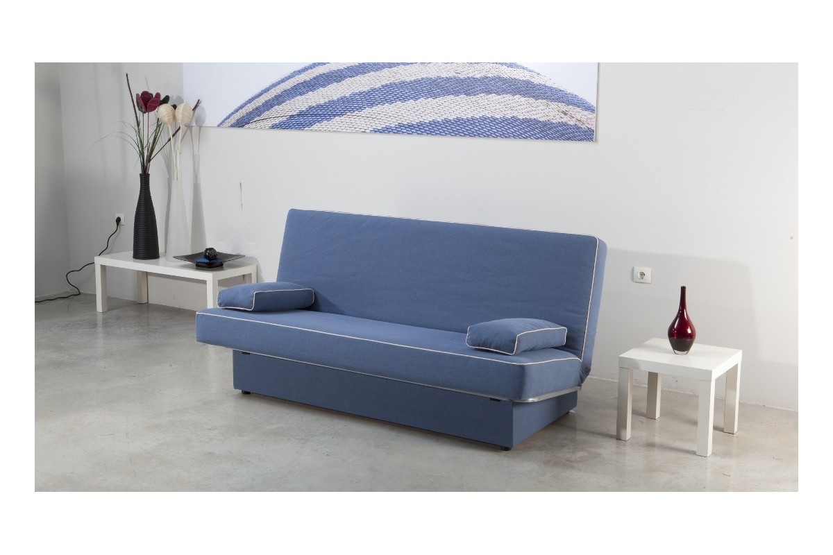 funda sofa clic clac carrefour room and board sleeper review sofá cama abatible