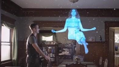 Photo of Ölen Yakınlarımızın Hologramı Misafirliğe Geliyor!