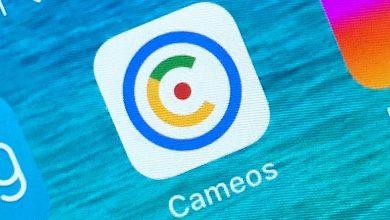 Photo of Google'ın Yeni Bebeği: Cameos!