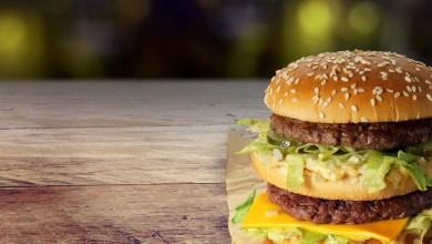 Photo of McDonald's Akıllı Magnet ile Siparişe Başlıyor!