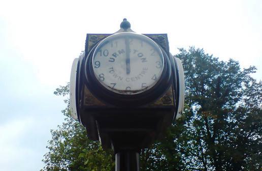 Urmston