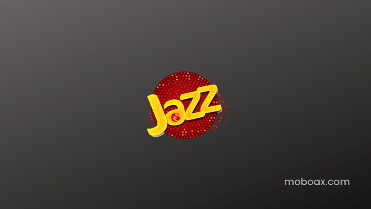 jazz moboax