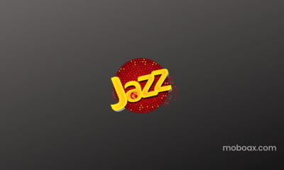 jazz moboax