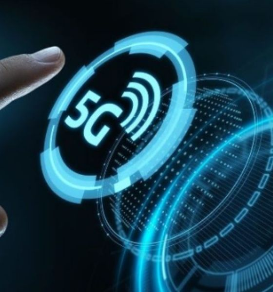 Launch of 5G in China