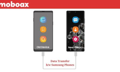 samsung data transfer from another samsung phone moboax