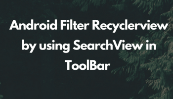 Drag and drop item of recyclerview in android | MoboLogic+