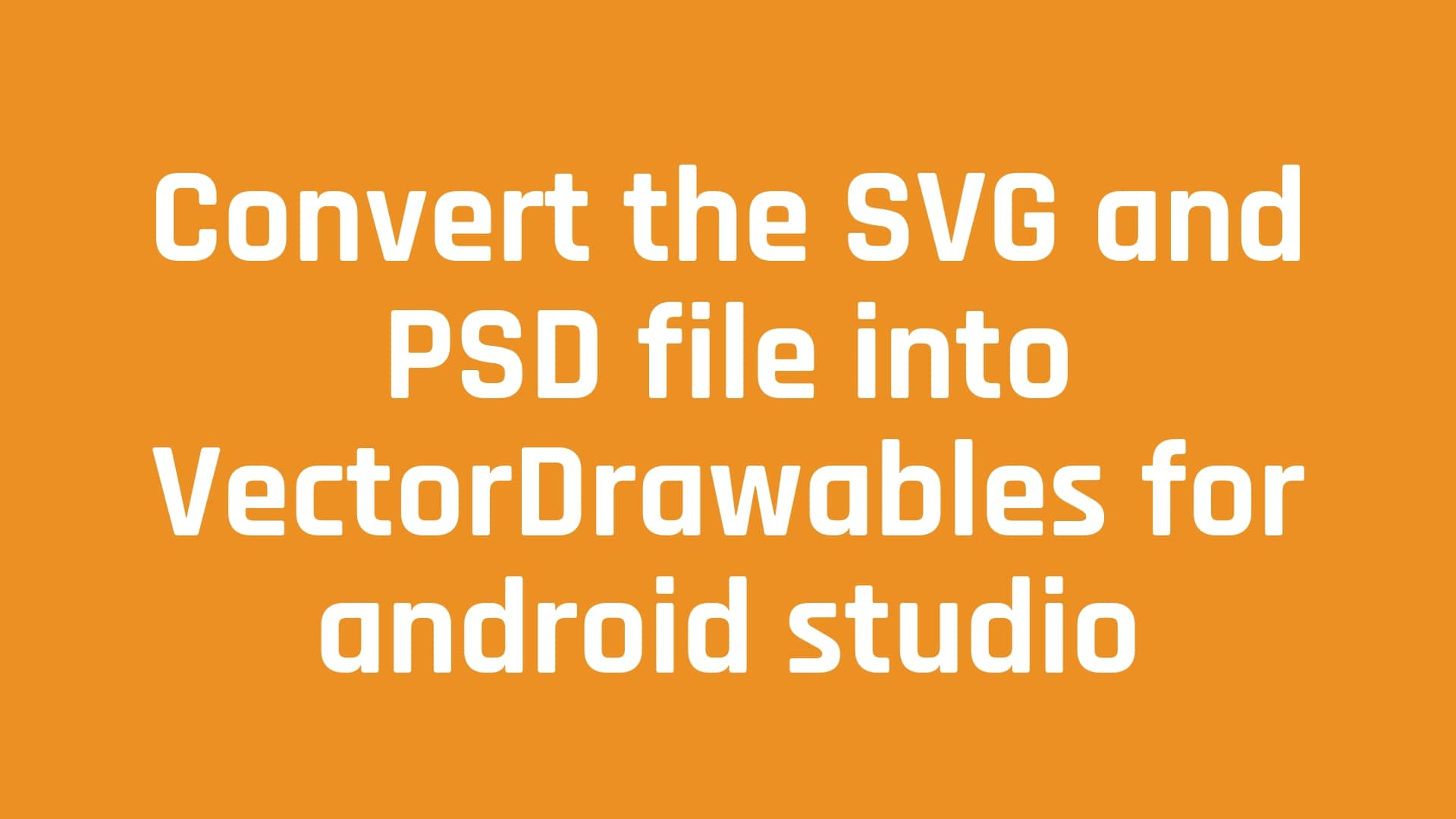 png to svg file converter