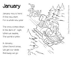 New Year Poems