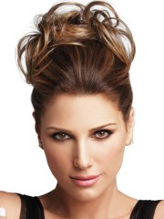 super easy hairstyles lazy