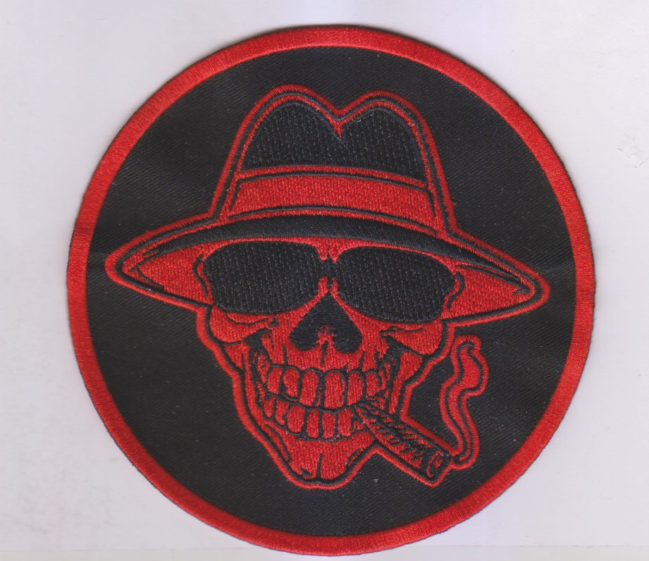 5″ Mobstyle Patch