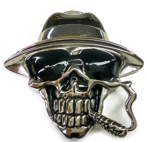 Mobstyle Music 3″ Stainless Steel Charm