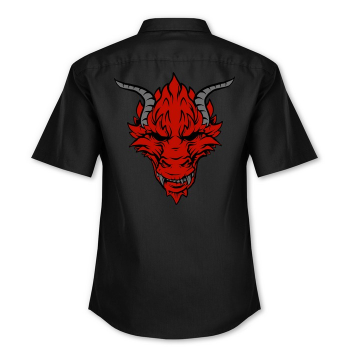 Hellion Work Shirt
