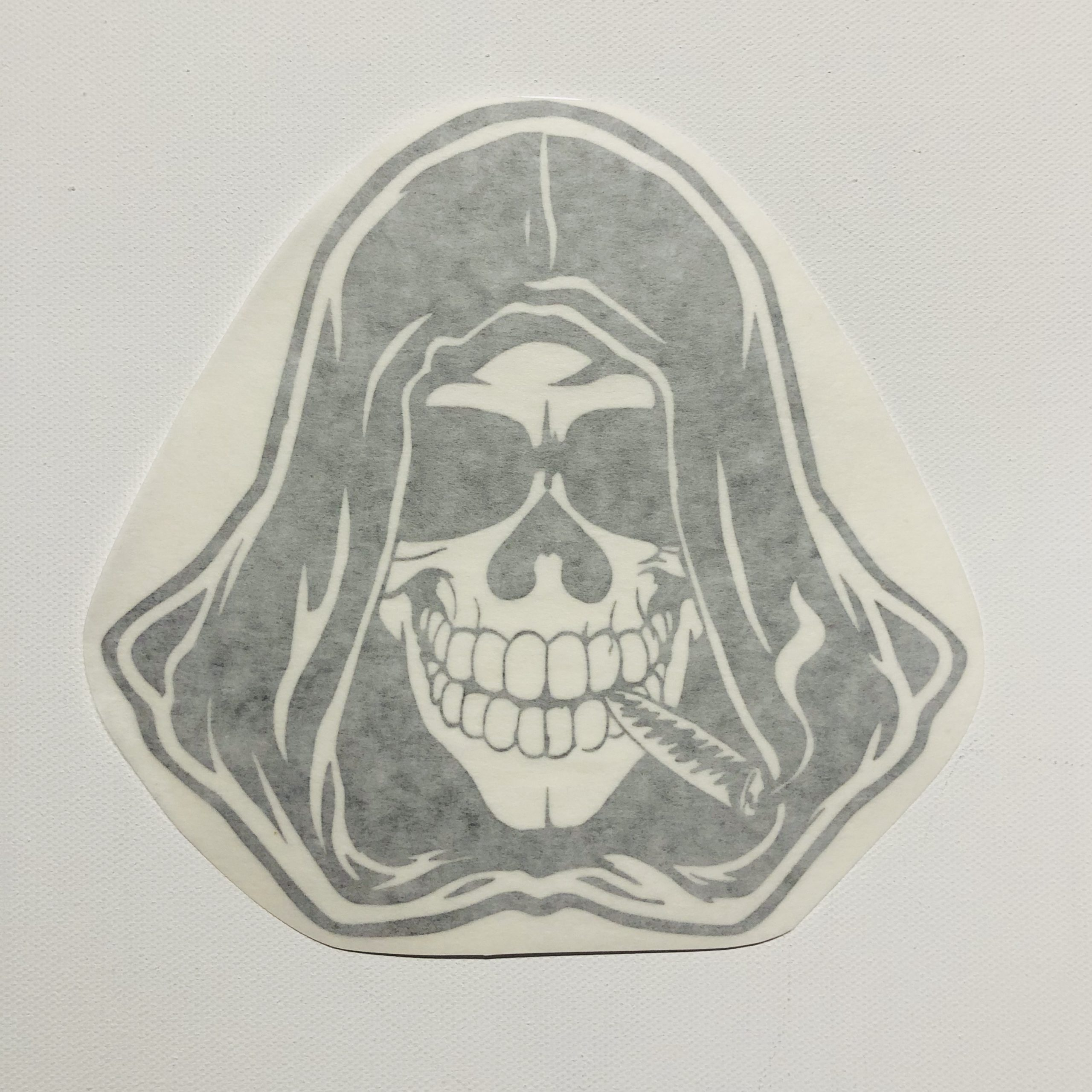 Sith Lords 6″ Vinyl Window Decal (5 Different Colors)