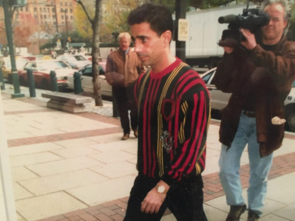 Read more about the article Reputed Philly Mob Boss Joey Merlino finally free, well, sort of.