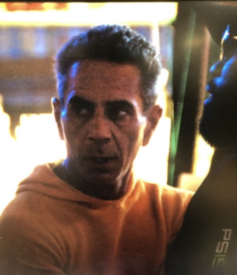 Read more about the article Mob Boss Joey Merlino Back To His Roots in Philly  This Week. Is He Just Touching Base with Old Friends?