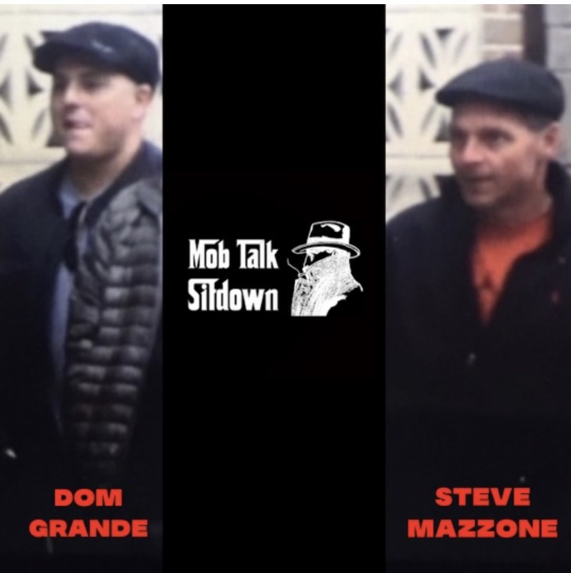 Read more about the article Could Damaging FBI Tapes Separate Top Ranking Philly Mobsters Steve Mazzone and Domenic Grande in Upcoming Racketeering Conspiracy Trials?