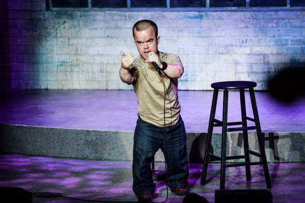 Brad Williams via JFL Maxime Cote