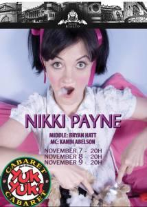 NikkiPayne
