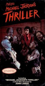 Michael Jackson's Thriller in 3D.