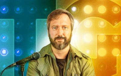 Tom Green JFL