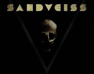 Sandveiss Drops new album