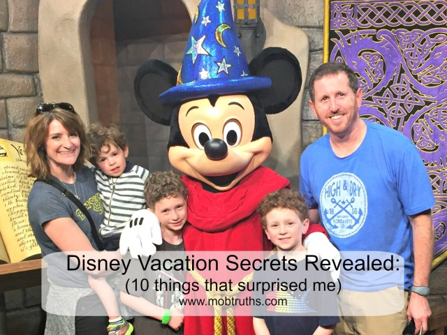 Disney Vacation