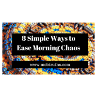 8 Simple Ways to Ease Morning Chaos