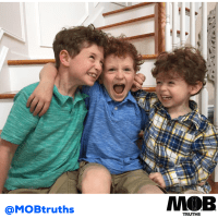Boymoms tell all:  10 universal truths you need to know about raising boys