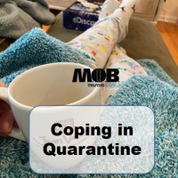 "Coping in quarantine: ""Why am I so tired?"" and other pandemic problems"