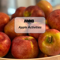 Apple Activities: What to do with all those apples you just picked!