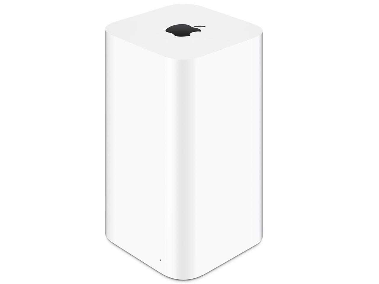AirMac Time Capsuleの買取実績|スマホ・携帯・iPhone高価買取のモバックス!大阪含め全国12
