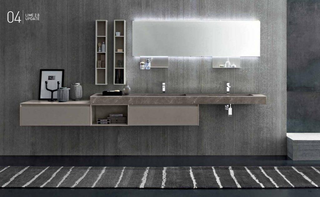 Filtro Ad Aria Caridine.Idee Bagno Moderno Piccolo Con Lavatrice